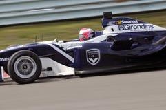 SuperLeague Formel Girondins Lizenzfreies Stockbild