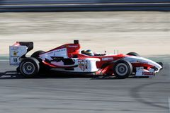 Superleague Formula Stock Image