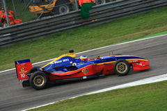 Superleague Formula - FC Basel 1893 Stock Photography