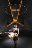 Supermacht 7 Stockbilder
