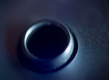 Supermacro of Camera Details Royalty Free Stock Photos
