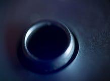 Supermacro dei dettagli della macchina fotografica Fotografie Stock Libere da Diritti