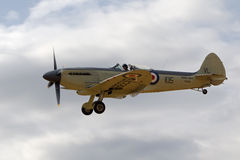 Supermaine Seafire Stock Photography