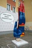 superman Lizenzfreies Stockfoto
