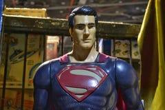 superman Fotos de Stock