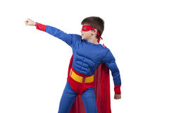 Superman Stock Photography