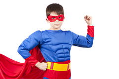Superman Royalty Free Stock Photo