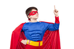 Superman Royalty Free Stock Images