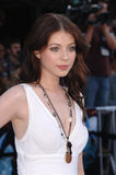 Superman,Michelle Trachtenberg Stock Photos