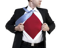 Supermann Lizenzfreie Stockbilder