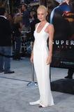Supermann, Kate Bosworth lizenzfreies stockbild