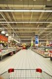 Supermarch photos stock