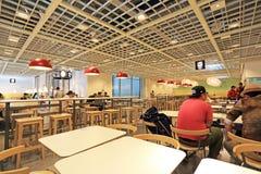 Supermarché de nourriture photo libre de droits