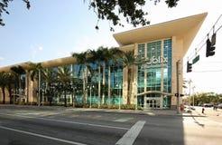 Supermarché de Publix dans le Fort Lauderdale images stock