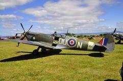 supermarine dello spitfire Fotografie Stock