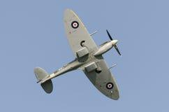 Supermarine Spitfire Στοκ φωτογραφία με δικαίωμα ελεύθερης χρήσης