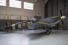 Supermarine Spitfire Stock Image