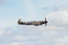 Supermarine Spitfire MK XIV Στοκ φωτογραφίες με δικαίωμα ελεύθερης χρήσης