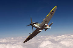 Supermarine Spitfire Royalty Free Stock Photos
