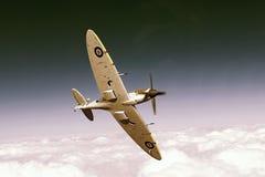 Supermarine Spitfire Stock Photography