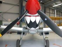 supermarine VIII MK spitfire Στοκ Εικόνες