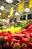 Supermarket Royalty Free Stock Images