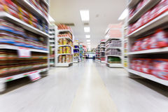 Free Supermarket Stock Images - 35084384