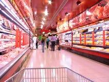 supermarket Στοκ Εικόνες