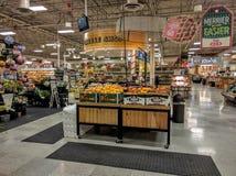 supermarket Fotos de Stock