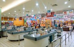 Free Supermarket In China Stock Photo - 29916990