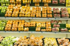 Supermarkt Lizenzfreie Stockbilder