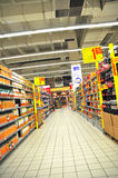 Supermarkt Stockbilder