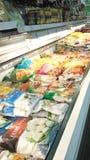 supermarkt stock afbeeldingen