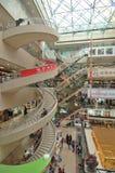Supermarkt in China lizenzfreie stockfotos