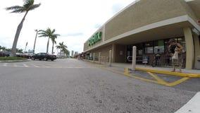 Supermercado de Publix almacen de video