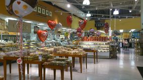 Supermercato Immagini Stock Libere da Diritti