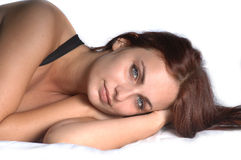 Supermodel Stock Images
