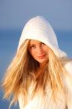 Supermodel Royalty Free Stock Photos