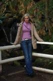 Supermodel Στοκ εικόνα με δικαίωμα ελεύθερης χρήσης