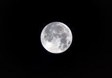 Supermoon Photos stock