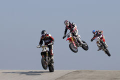 Free Supermoto Stock Photo - 11343580