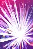 Supernova Fotografia Stock