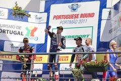 Supersport 2011 Стоковое Фото