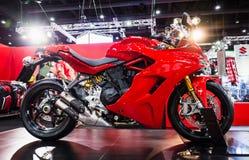 Supersport de Ducati Photographie stock libre de droits