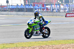 Supersport World Championship WorldSSP Stock Images