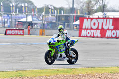 Supersport World Championship WorldSSP Royalty Free Stock Photography