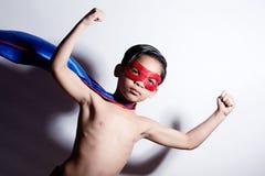 Superstärke Lizenzfreies Stockfoto