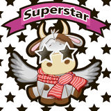 superstar Stockfotos