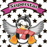 Superstar Stock Image