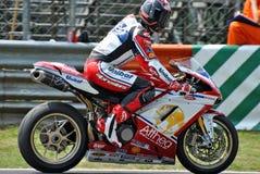 Superstock Ducati Monza zdjęcie stock